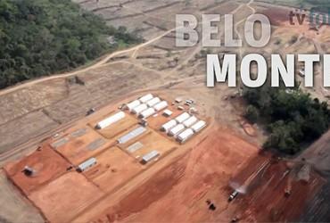 BELO MONTE – TV Folha